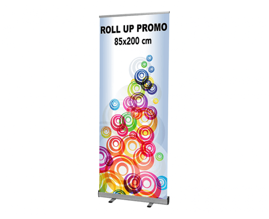 Roll Up Económico