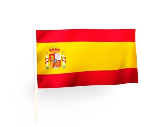 Bandera de España