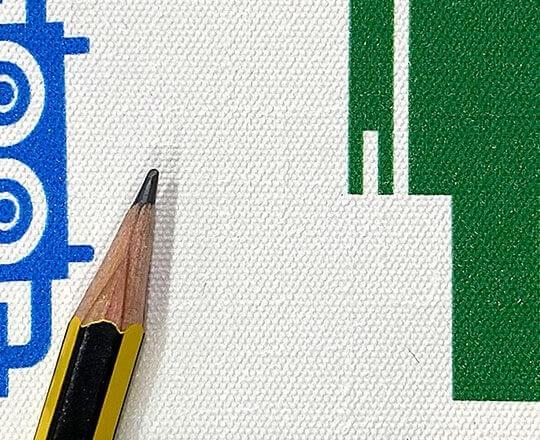 Fotomural personalizado Texturizado